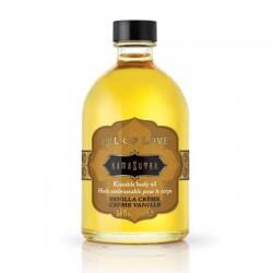 Kamasutra Oil of Love Vanilla Crème Massage-Olie