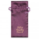 Fifty Shades Freed Cockring Met Clitorisstimulator