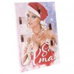Sexy Xmas Chocolade Adventskalender
