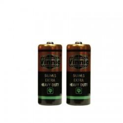 Batterijen LR1 N 2 stuks