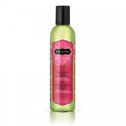Kamasutra Naturals Strawberry Massage-Olie