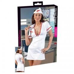 Verpleegsterkostuum