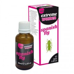 Spanish Fly Extreme voor vrouwen