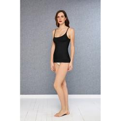 Body Shapewear Corrigerend Topje - Black