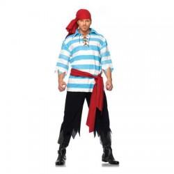 Plunder Piraat