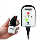 Thunder Touch Afstandsbediening Voor Wand Vibrator
