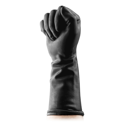 BUTTR Latex Fisting Handschoenen