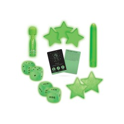 Bodywand Glow-In-The-Dark Spel