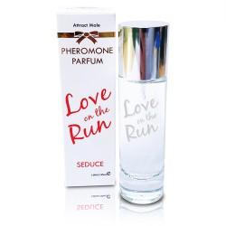 Seduce Feromonen Parfum - Vrouw/Man