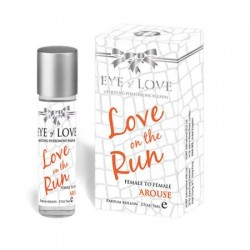 EOL Mini Rollon Parfum Vrouw/Vrouw - 5 ml