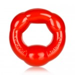 Thruster Ballstretcher - Rood