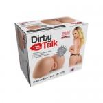 Dirty Talk - Interactive Fuck Me Silly Masturbator