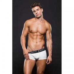 Trendy witte boxershort