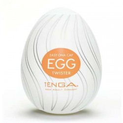 Tenga Egg - Twister